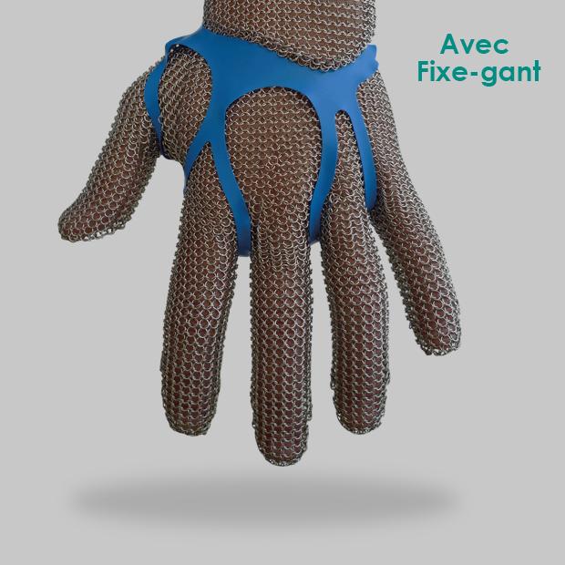 Fixe-gant-maille-accessoires-Polyuréthane