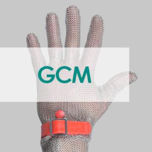 gant cotte de maille GCM