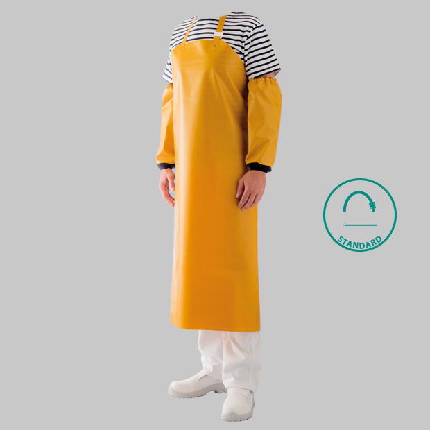 VINYLE-GOLF40-jaune