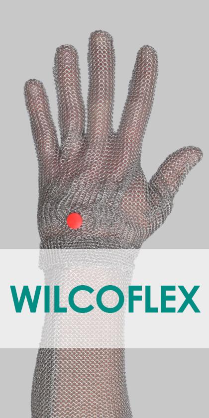 Gant en cotte de mailles Wilcoflex