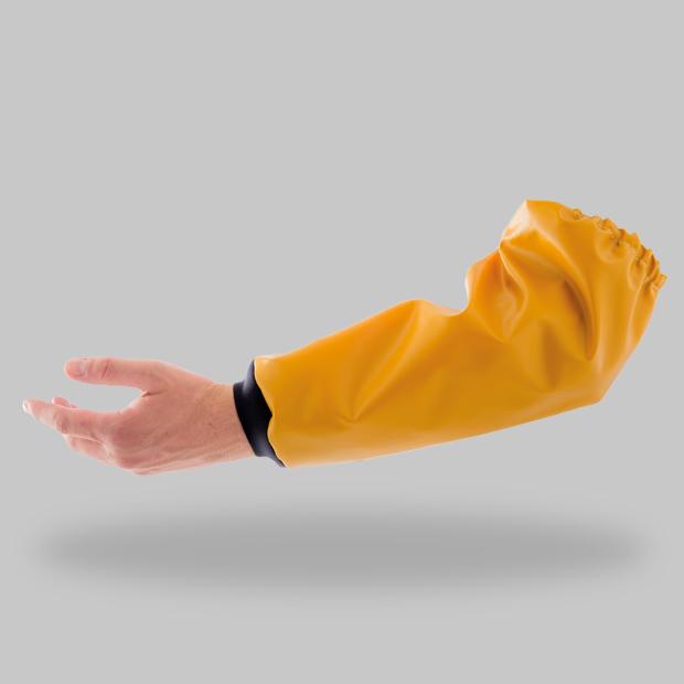 VINYLE-GOLF40-Manchette-jaune