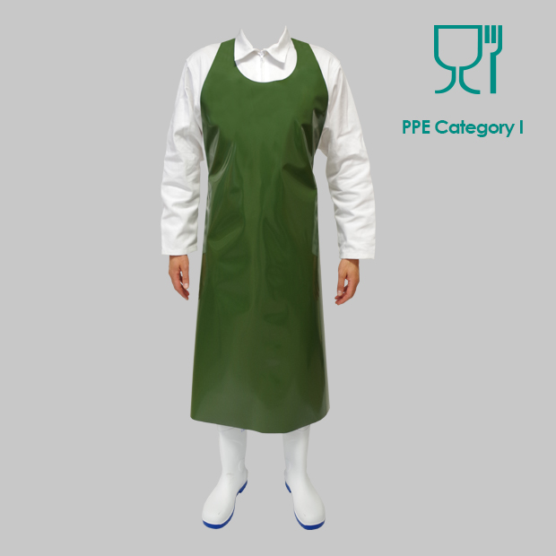 Polyurethane-DELTA-monobloc-green-PPE