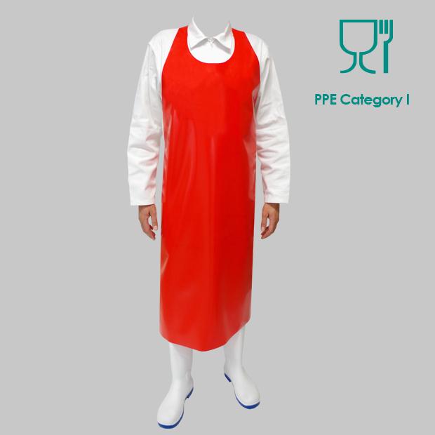 Polyurethane-DELTA-monobloc-red-PPE
