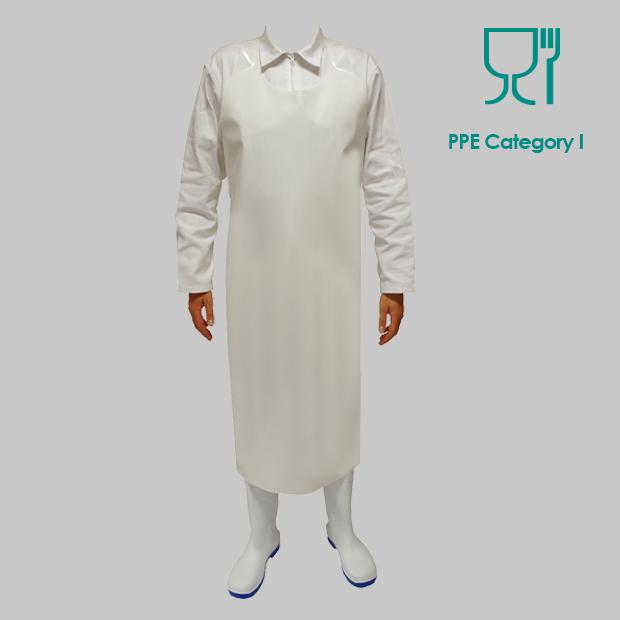 Polyurethane-DELTA-monobloc-white-PPE
