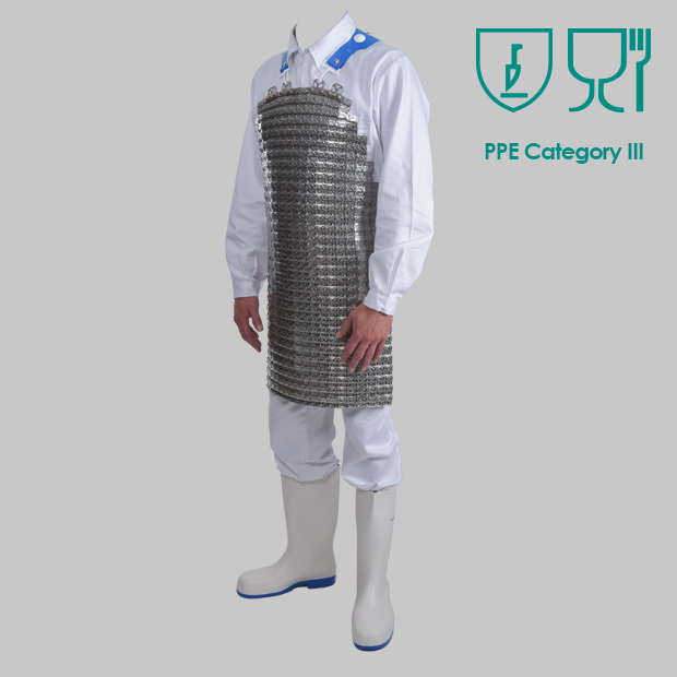 Apron-FLEXINOX-PPE