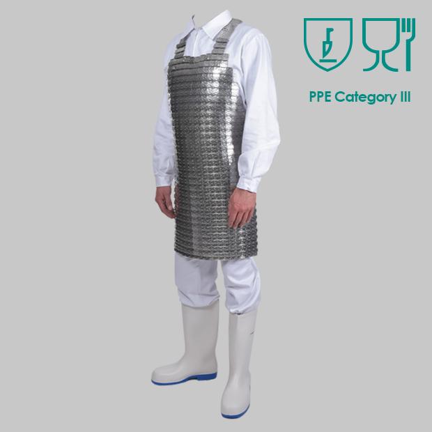 Tunic-FLEXINOX-PPE
