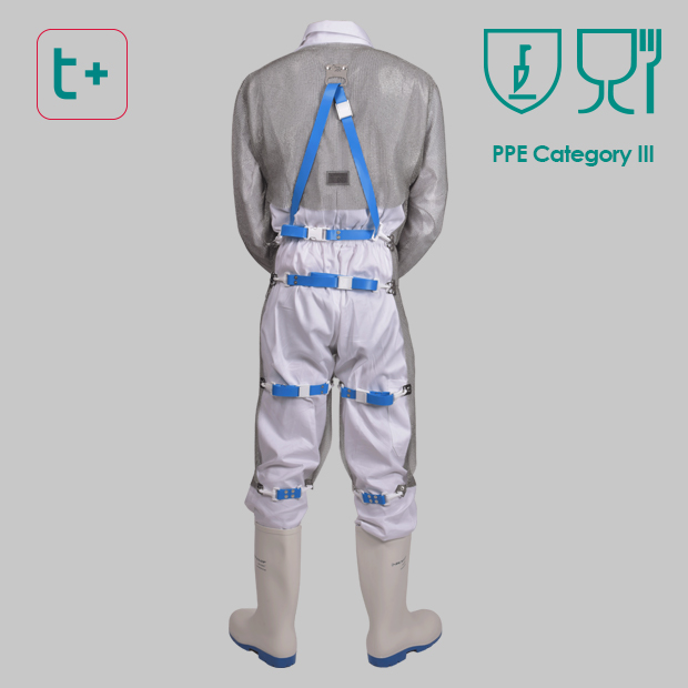 Tunic-TPLUS-with-split-legs-back-plate-PPE