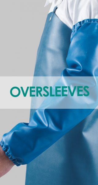 Oversleeves