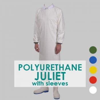 POLYURETHANE-JULIET-sleeves-PPE