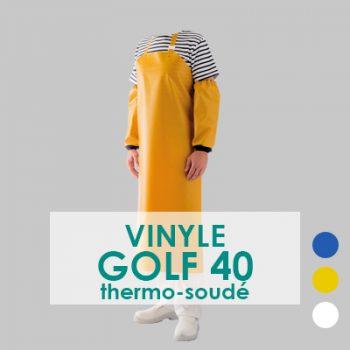 VINYLE-GOLF40-TS