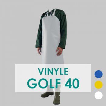 VINYLE-GOLF40