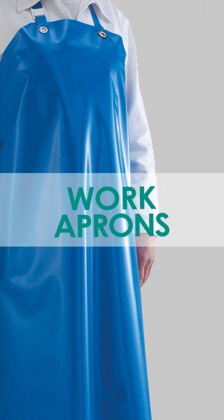 Work-aprons